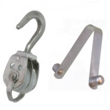 Sailboard Pulleys & Clips